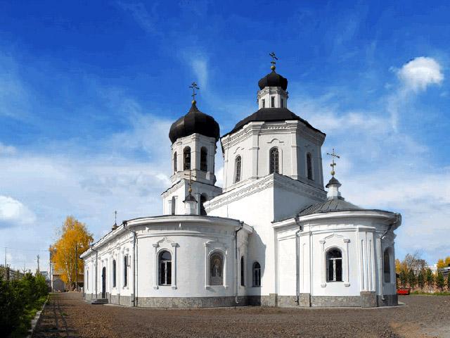 Знаменская церковь, Русская Православная Церковь