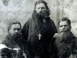 Община Свято-Николаевского мужского монастыря