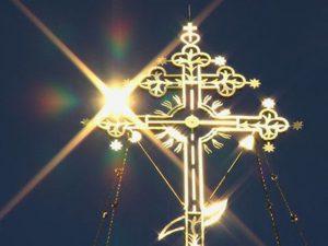 Традиции праздника Воздвижения